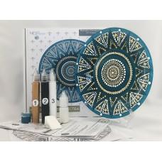 """Набор для творчества """"Blue Plate"""""""
