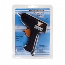 Клеевой пистолет PROCONNECT, 15 Вт, для стержня 7 мм
